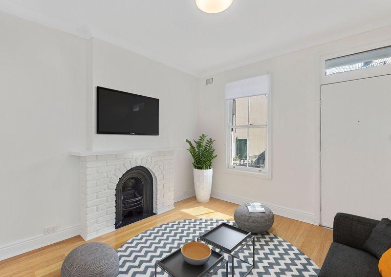 19 George Street, PADDINGTON  NSW  2021