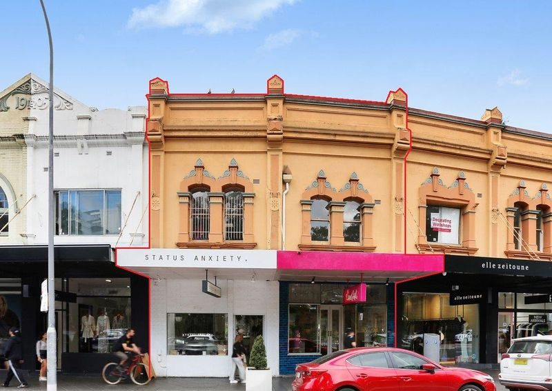 94A Oxford Street, PADDINGTON  NSW  2021