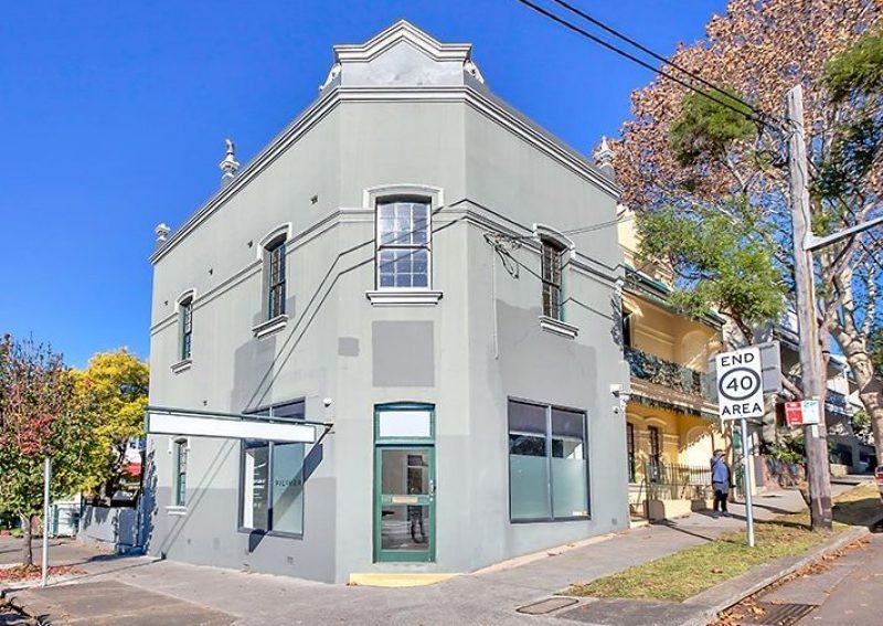 127 Trafalgar Street, ANNANDALE  NSW  2038