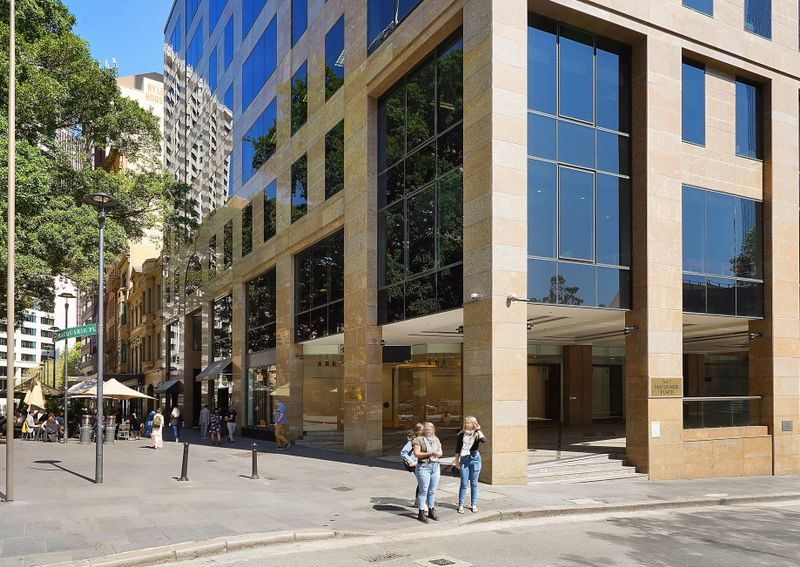 7 Macquarie Place, SYDNEY  NSW  2000
