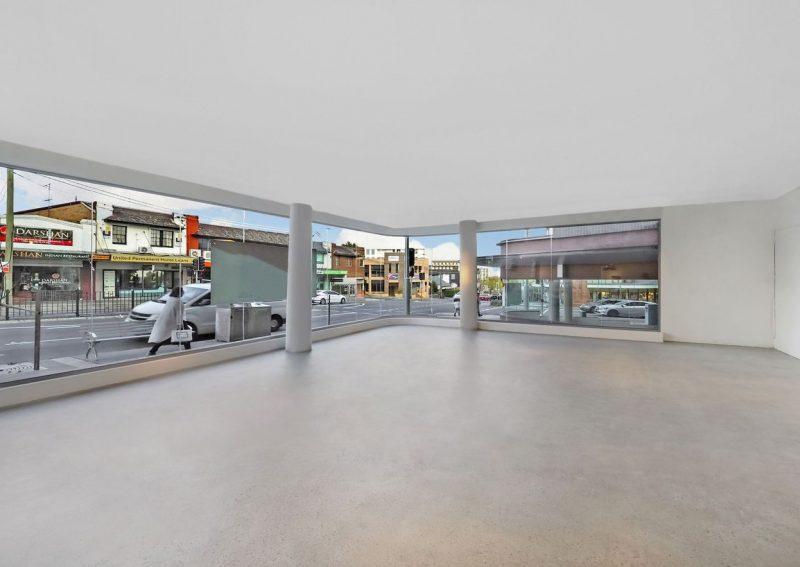 Retail 1/142 Victoria Road, GLADESVILLE  NSW  2111
