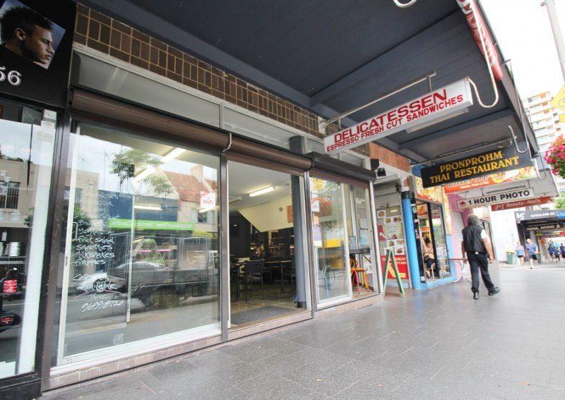 129-133 Redfern Street, REDFERN  NSW  2016