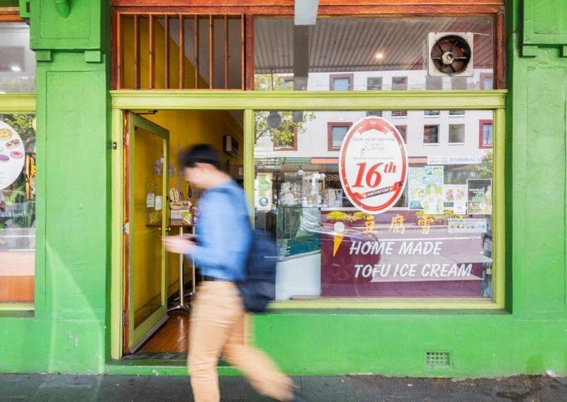 113 King Street, NEWTOWN  NSW  2042