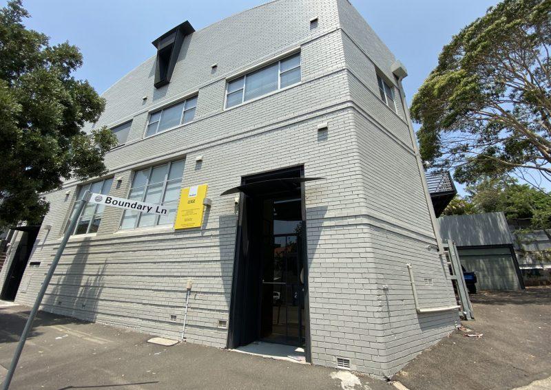 36 Gosbell Street, PADDINGTON  NSW  2021