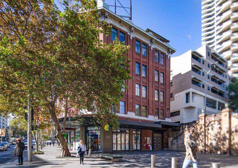 171 William Street, DARLINGHURST  NSW  2010
