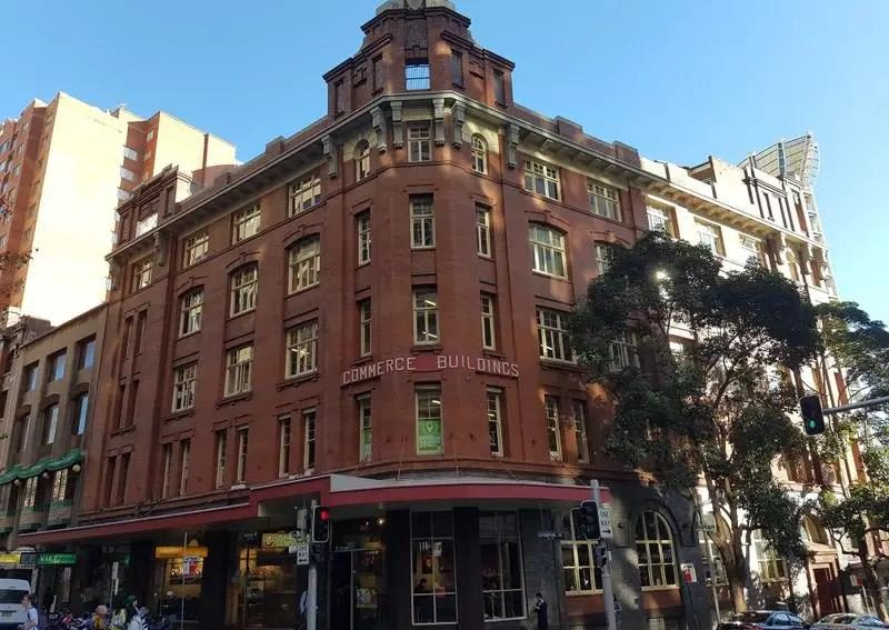 Suite 2, 35-39 Liverpool Street, SYDNEY  NSW  2000