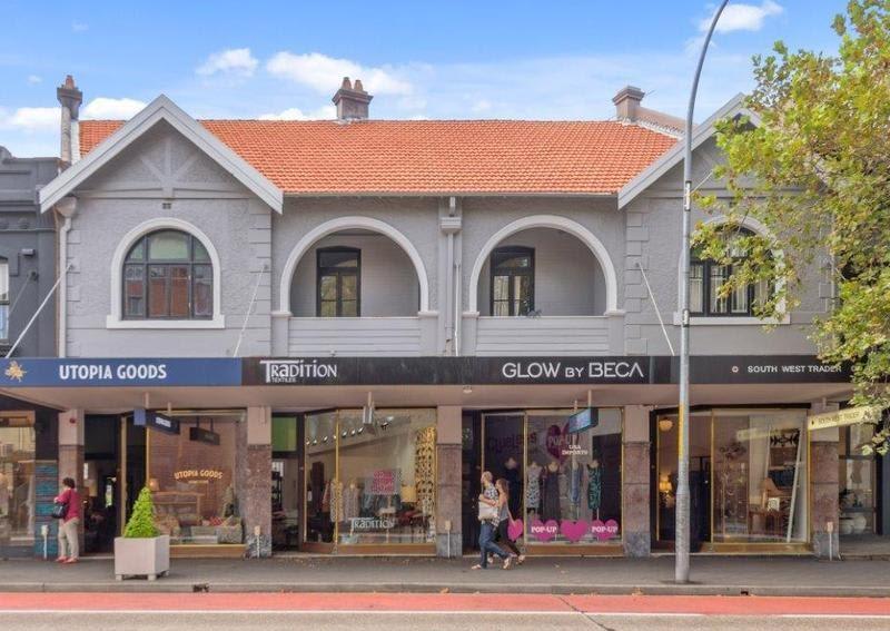 34 Oxford Street, PADDINGTON  NSW  2021
