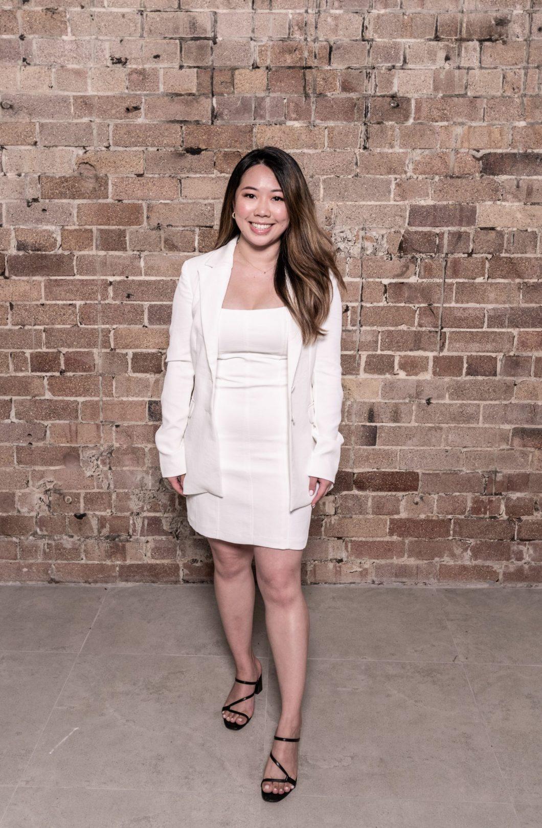 Connie Ye